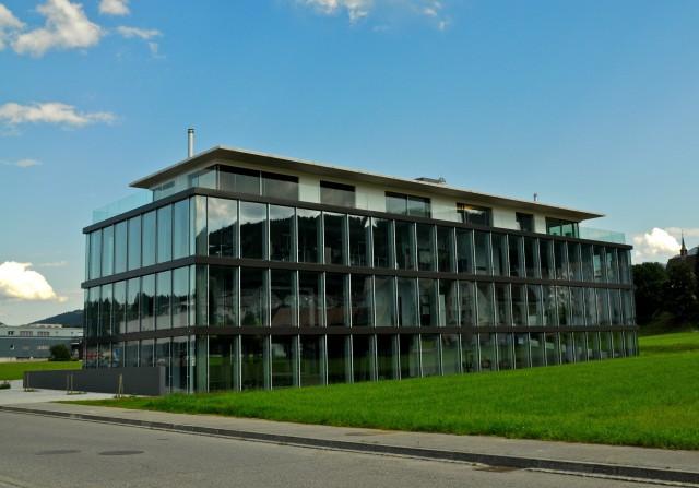 attraktive Büroräumlichkeiten in repräsentativem Geschäftsha 10643081