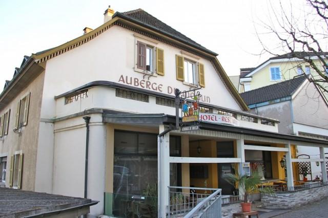 Delémont - Vieille-Ville - 3,5 pces en Duplex 15128997