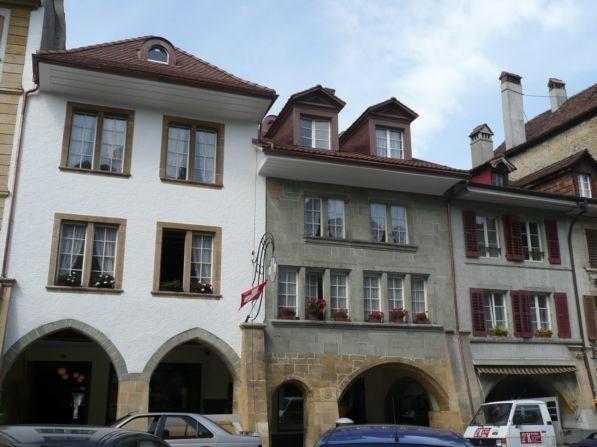 4-Zimmer-Dachwohnung auf 2 Etagen im Herzen der Altstadt vo 15114060