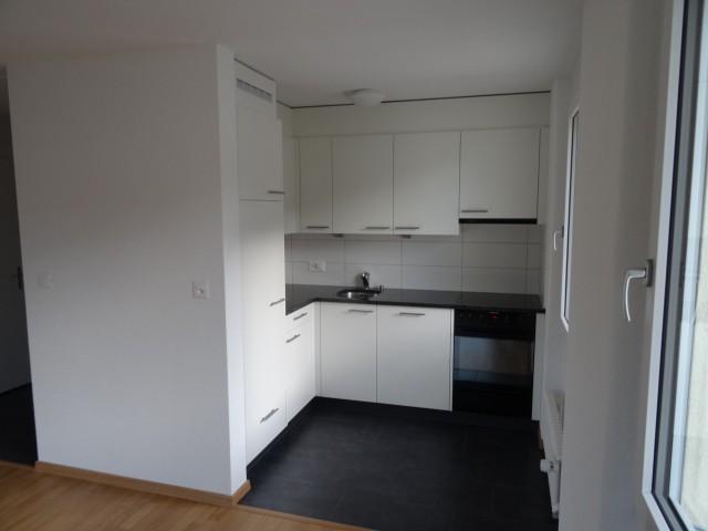 Komplett renovierte Wohnung mit grossem Balkon 15039165