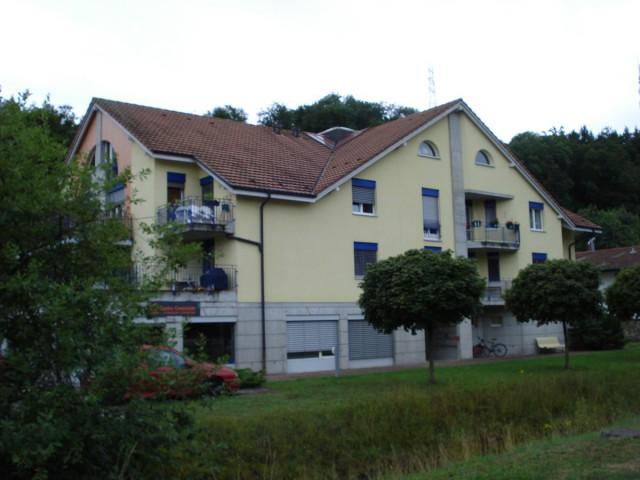 Local commercial à Fontenais 8575167