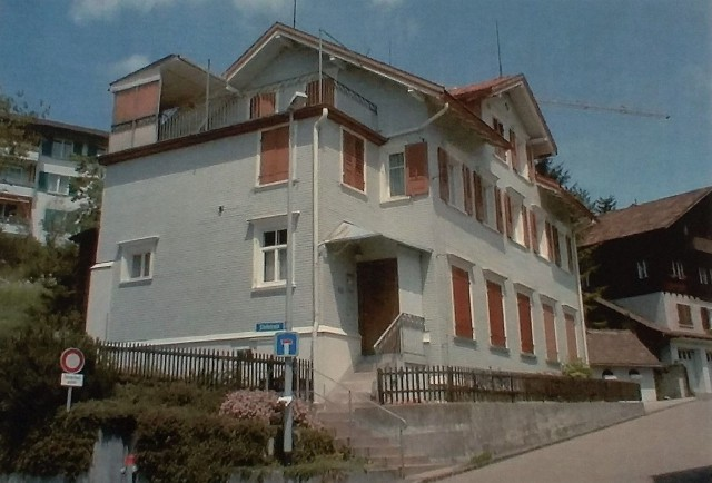 Einfamilienhaus mit Umschwung 15209468