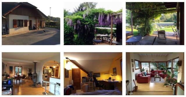 Maison 5 chambres à coucher 15474495
