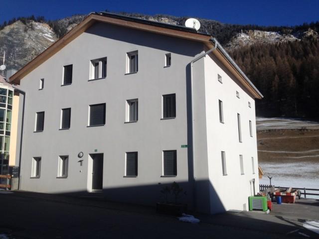 4 Zimmer Parterrewohnung mit Gartensitzplatz 13117274