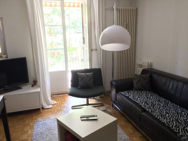 Charmante 2 Zimmer Wohnung am Eigerplatz 15279605