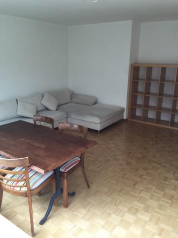 Tolle 4-Zimmerwohnung im schönen Zürich-Witikon 16028970