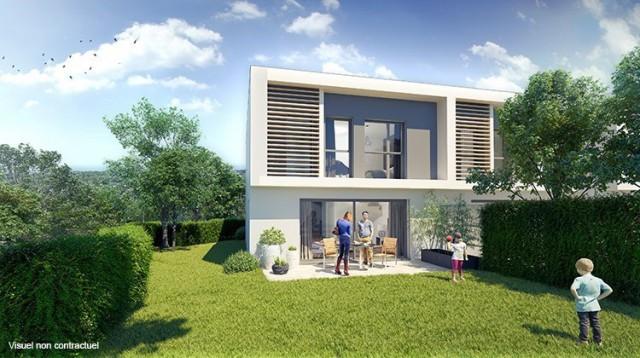 Magnifiques maisons dans secteur privilégié 15997408
