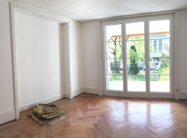 Appartement lumineux de 3.5 pièces bien situé 14930520
