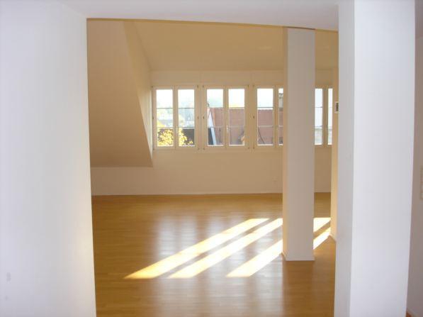 Maisonette-Wohnung in der Oltner Altstadt 15358756