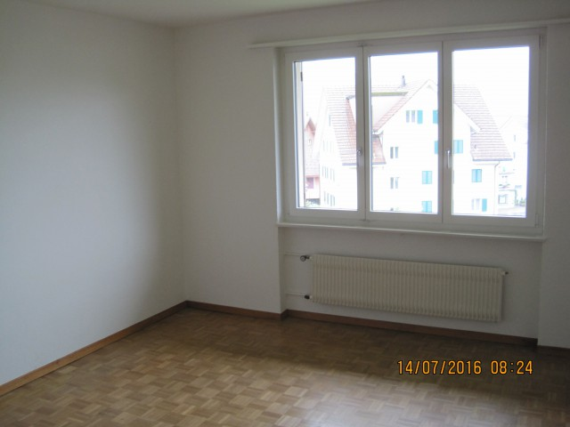 Einfache 3-Zimmerwohnung in Oberägeri 15968995