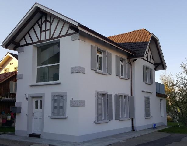 Neu renoviertes Einfamilienhaus mit Garten 14929439