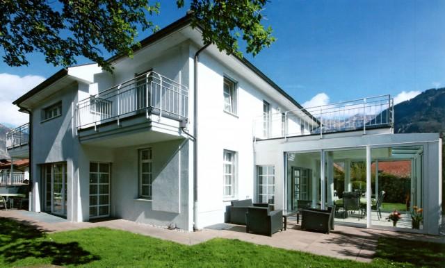 Exklusive elegante 8,5 Zimmer-Landhausvilla im Kanton Uri 14231558