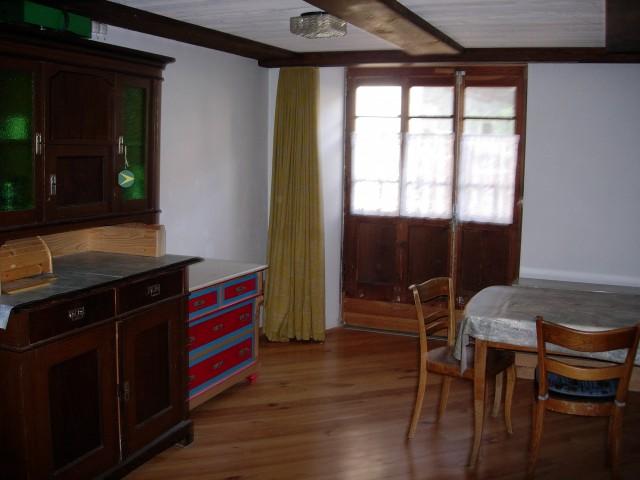 Studio in Turtmann 15988375