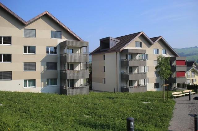 Attraktive 3.5 Zimmerwohnung nahe Zentrum! 16006529