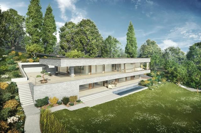Villa Sonnendeck - Meggen - Exklusiv und einmalig 14972431