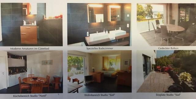 Moderne 1.5 Zimmer-Wohnung zu Vermieten 16028667