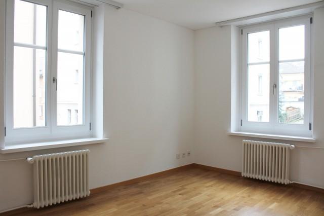 Helle 3 Zimmer Wohnung mitten in Rorschach 14436024