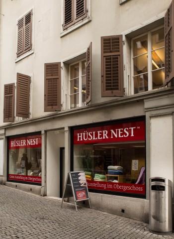 Schönes Ladenlokal im Herzen der Altstadt von Solothurn 16097296
