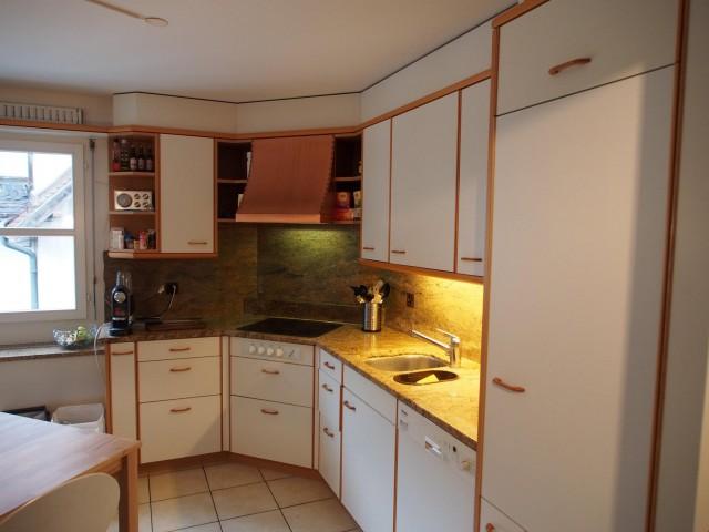 Nachmieter gesucht für 5.5 Zimmerwohnung im Herzen von Krien 16980967