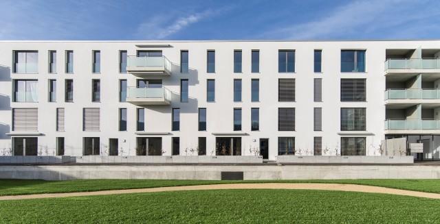 Appartements neufs de 5.5 pièces à Delémont, rue Emile-Boéch 15026149