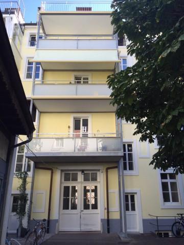 2.5-Zimmer-Wohnung mit 90 m2 nähe Messeplatz 16338141