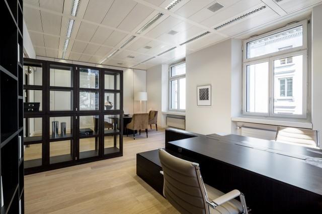 Büro an exklusiver Lage - ausgebaut und klimatisiert 15314508