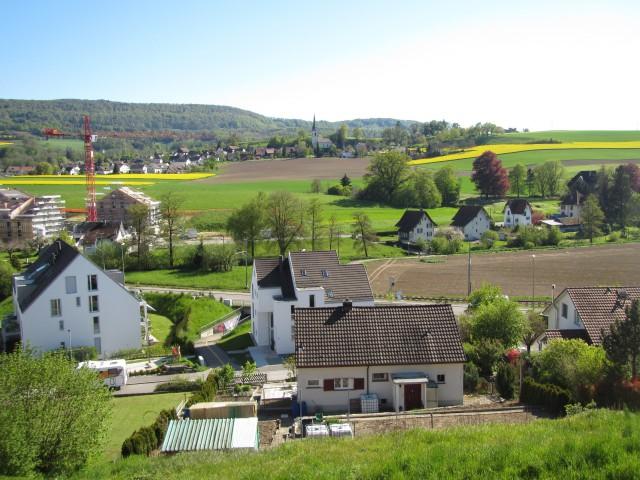 Attraktives Baugrundstück an Süd-West Aussichtslage in Niede 16300894