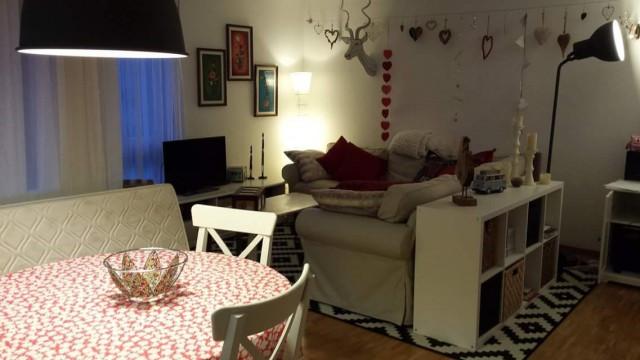 Schöne, helle 2.5 Wohnung 15245043
