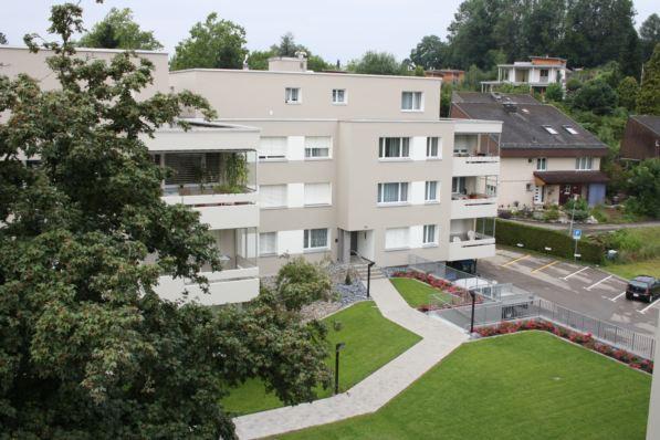 Sonnige, neu renovierte 3,5 Zimmer-Wohnung 14624427