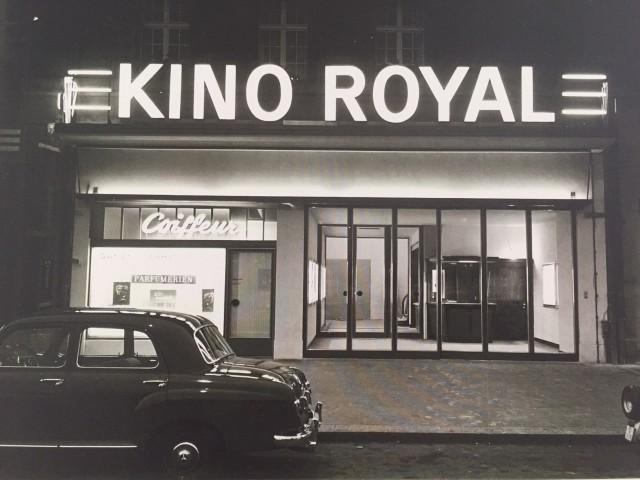 ehemaliges Kino Royal 16359758