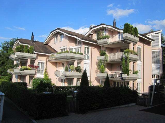 Sonnige Gartenwohnung nähe See in Beckenried 15266600