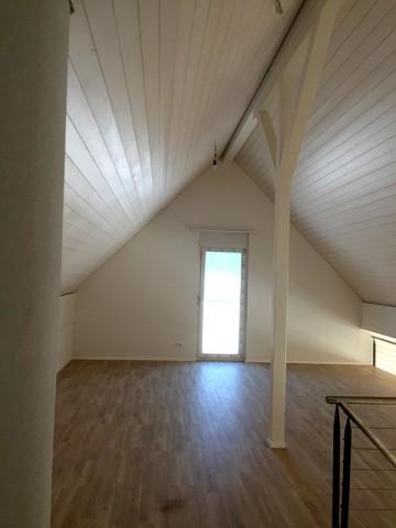 3 1/2-Zimmer-Duplex-/Maisonette-Wohnung, unverbaubare sonnig 12066598