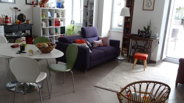Appartement avec terrasse au calme au coeur de Lausanne 15997473