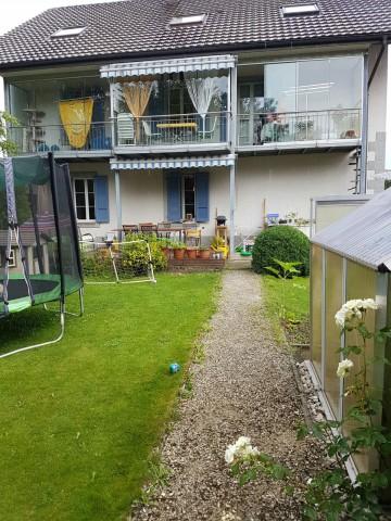Schöne Erdgeschoss Wohnung, nähe Bahnhof 15970203