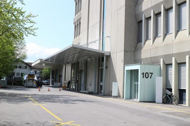 Büro, Industrie und Lagerfläche 15291257