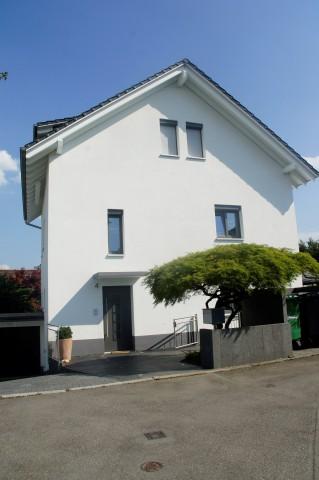 Modern renoviertes 6 1/2-Zimmer-Haus inklusive Einliegerwohn 14873338