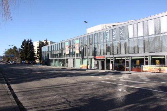 An sensationeller Lage - 288 m² Gewerbe/Büro, 1. OG 14664385