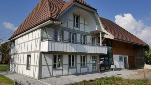 Neue Duplex Wohnungin renoviertem 5 Zimmer Bauernhaus 16732721