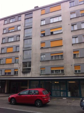 Appartement de 2.5 pièces proche du centre-ville 16731979