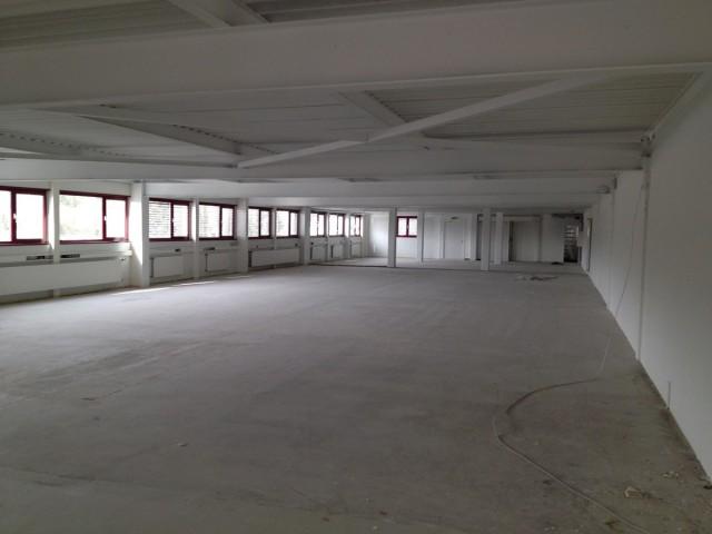Locaux, bureaux, showroom de 450 m2 divisibles à louer à Bus 5565161