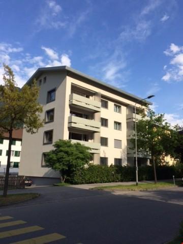 3½ -Zimmer-Wohnung in Bahnhofnähe 16686458