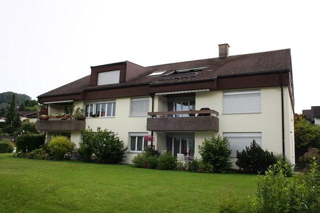 3,5 Zimmer-Dachwohnung 15129631