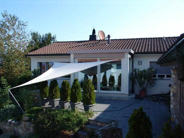Einfamilienhaus in Schnottwil 17009316