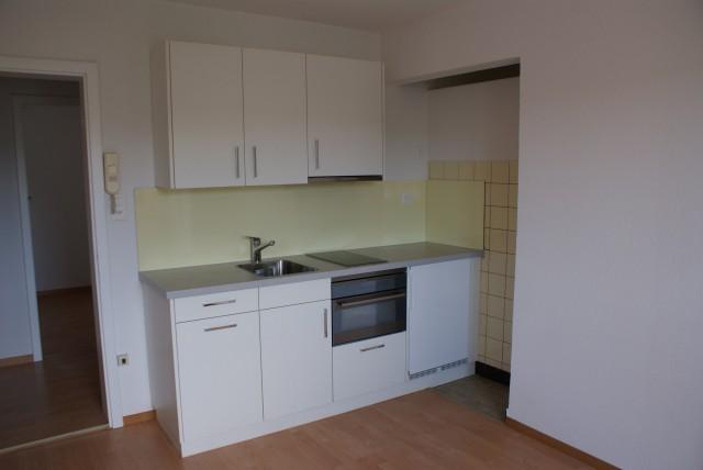 renovierte 2.5-Zimmerwohnung Brügg-Zentrum 15278621