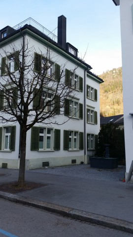 Erstvermietung im Herzen von Glarus 16018574