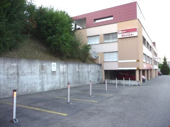 Parkplätze an zentraler Lage 5422548