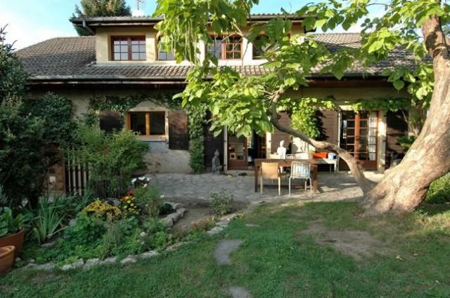 Maison a louer village de Veigy-Foncenex, France 14693119