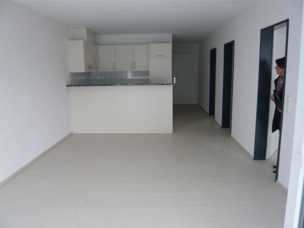 praktische 3½-Zimmerwohnung zu vermieten 15267561