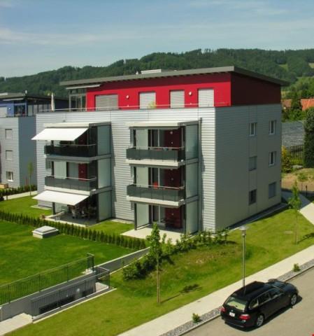 Schöne 4.5-Zimmer-Attikawohnung mit Wintergarten 14972484