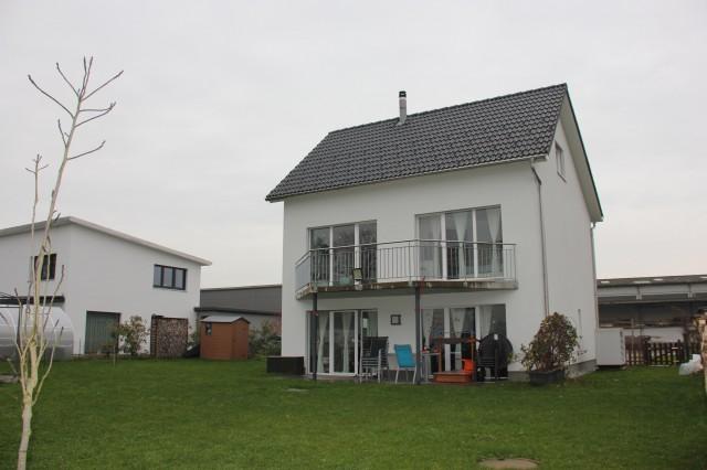 Sonniges & gosses 6Zi-EFH mit riesigem Rasen,Garten-Sitzplat 14029915